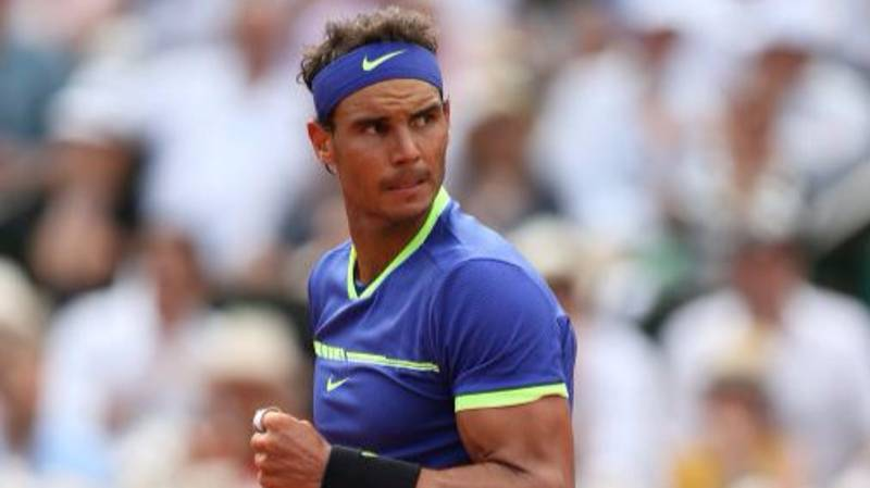 BREAKING: Rafael Nadal Wins French Open For The Tenth Time