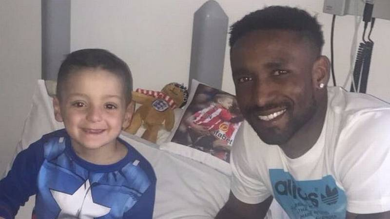 Bradley Lowery's Family Reveal His 'Last Cancer Option' Has Failed