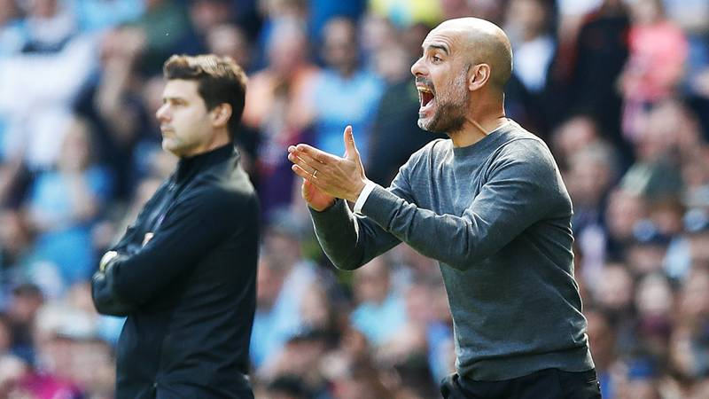 Man City vs Spurs: Live Stream And TV Channel For Premier League Clash At The Etihad