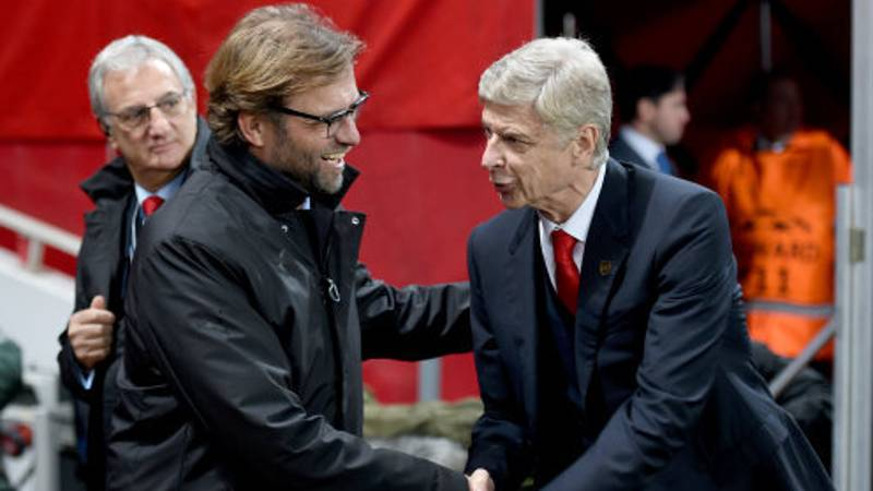 Arsenal And Liverpool Eyeing Move For Real Madrid Star