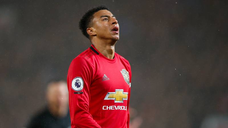 Fan Placed A Bet On Jesse Lingard Failing To Score Or Assist In The Premier League This Season