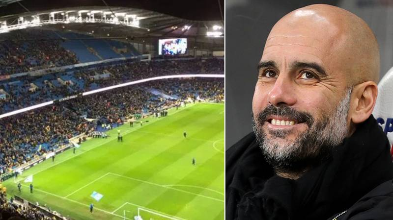 Manchester City Feature In Top 10 List Of Clubs Who Sold The Most League Tickets In 16/17