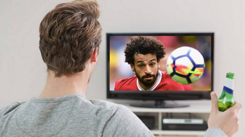 A Documentary About Mohamed Salah Will Be Broadcast On TV Tonight