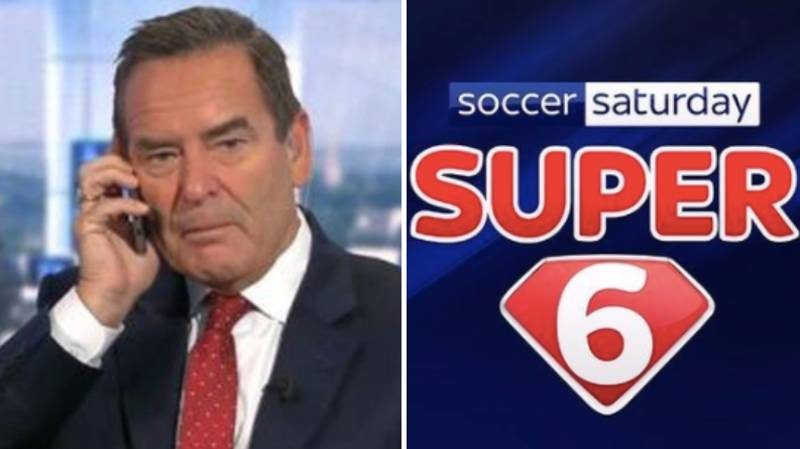 The Priceless Phone Call Made To Woman Who Won £1,000,000 On Sky Super 6