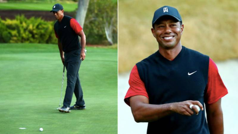 Tiger Woods' Historic Comeback After Many Wrote Him Off Is One Of 2018's Best Stories