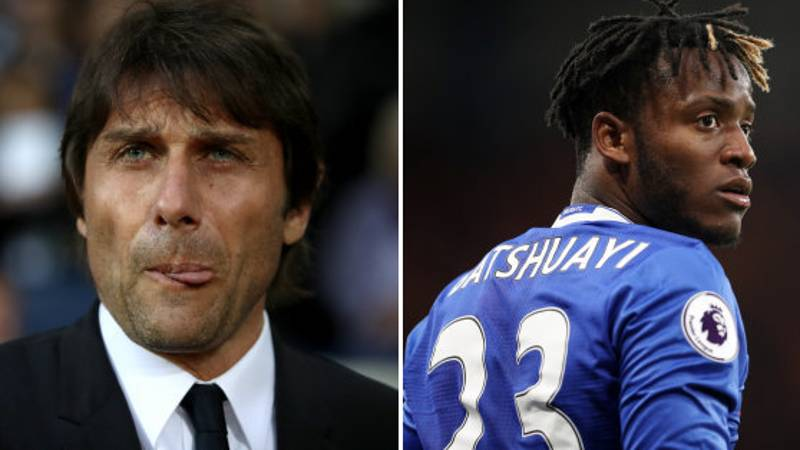 Chelsea Table Offer Which Includes Michy Batshuayi And £43 Million