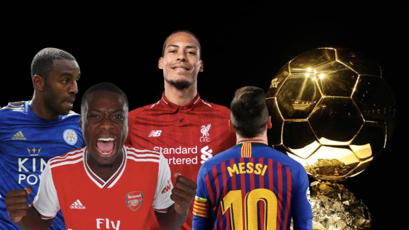 Who Should Be In The Ballon d'Or 30 Man Shortlist Based On Statistics