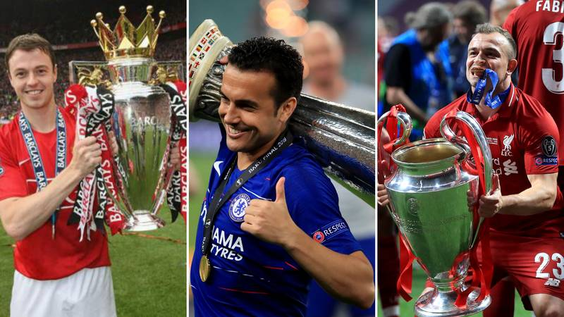 Every Premier League Club's Most Decorated Player Has Been Revealed