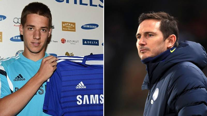 Chelsea To Make £10 Million Profit On Player Who Didn't Make A Single Appearance