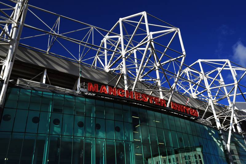 Manchester United Employees Handed £1,000's Worth Of Shares In The Club