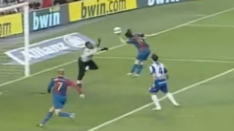 Remembering Lionel Messi's Own Hand Of God Goal