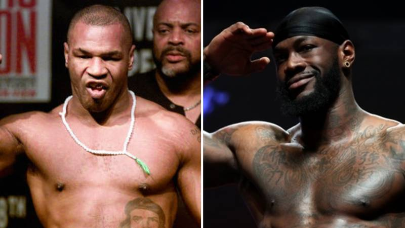 Mike Tyson Vs Deontay Wilder: Former World Champ Asked Who He Would Not Want To Face