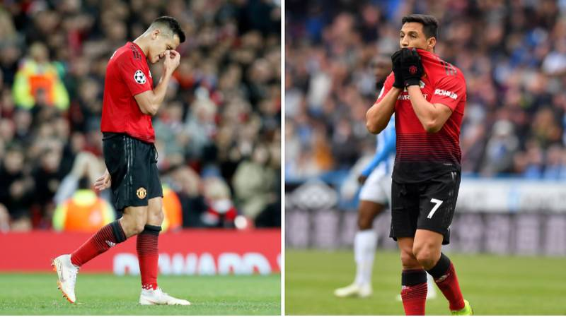 Manchester United Receive Shock Loan Bid For Alexis Sanchez, Instantly Reject It