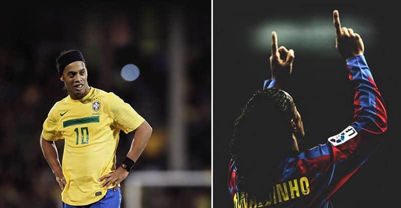 Ronaldinho Close To Retirement