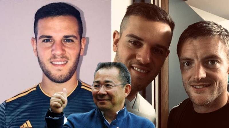 The Story Of How A 24-Year-Old Waiter Was Offered Trial At Leicester City By Khun Vichai