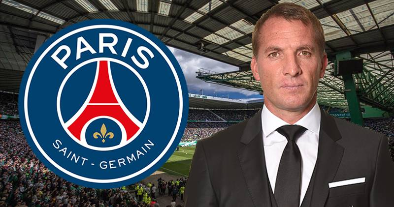 Celtic Player DM'd PSG Star Asking Him To Come To Scotland
