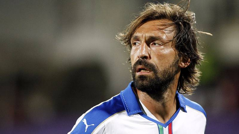Andrea Pirlo Names The Player Who Will Be 'The Future Of European Football'