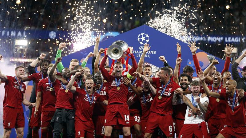 Incredible Proposal For Deciding Champions League Winner If Campaign Is Finished