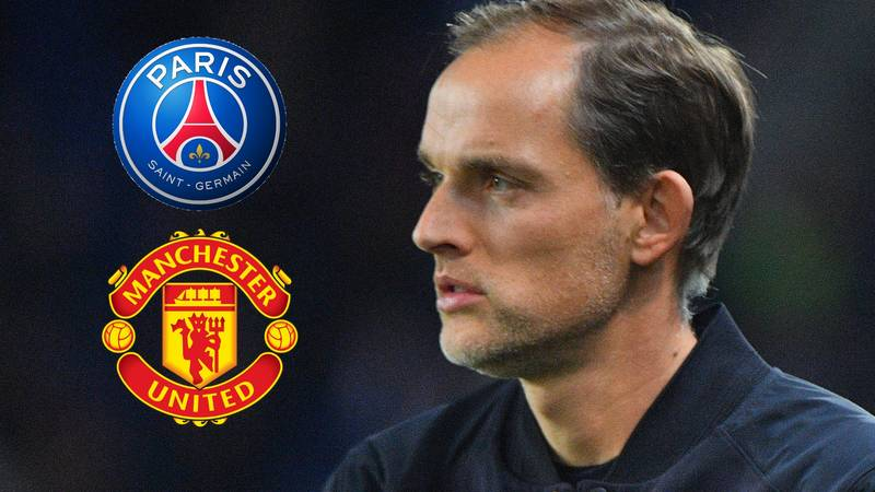 PSG's Team Against Manchester United In The Champions League Leaked