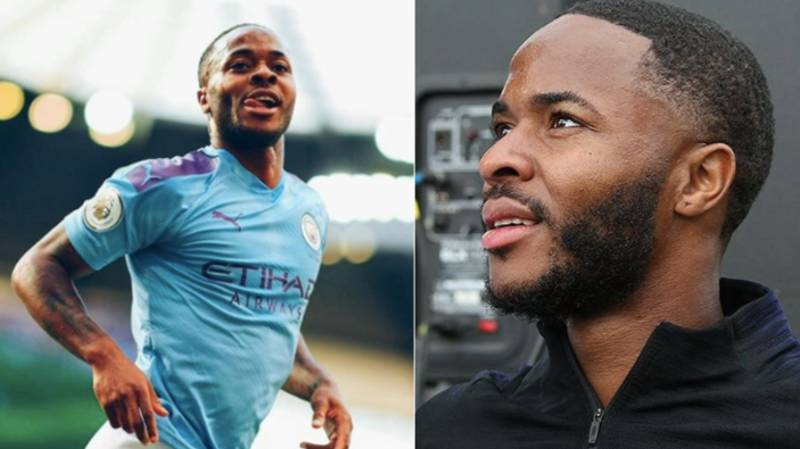 Raheem Sterling's Career Stats So Far Are Genuinely Ridiculous