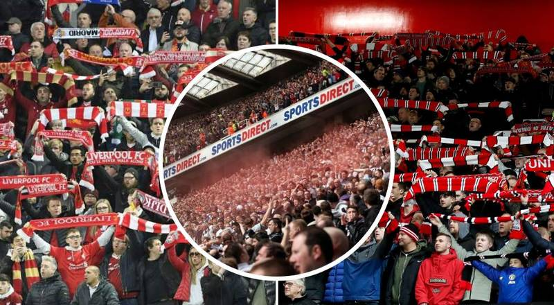 The Premier League's Best Away Fans Have Been Ranked