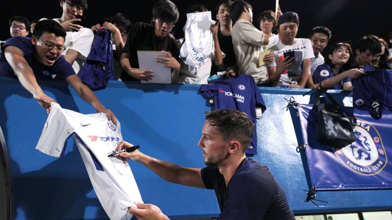 ​Chelsea Vs Kawasaki: Live Stream And TV Channel For Pre-Season Friendly In Japan