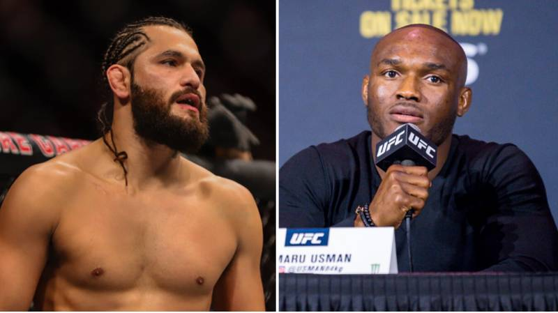Jorge Masvidal's Tweet About UFC 249 Has Got Fans Very Excited