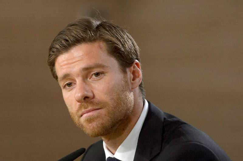 Spanish Prosecutor Wants Xabi Alonso To Face Five Years In Prison
