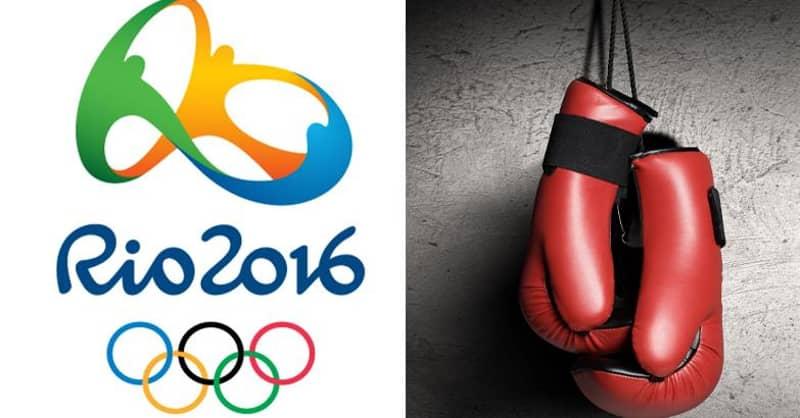 Team GB Name Muhammad Ali In Boxing Squad