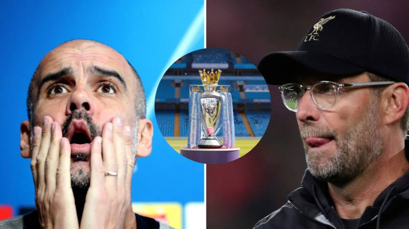 Manchester City And Liverpool Are Still Two Results Away From A Play-Off