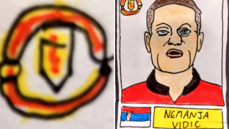 Manchester United Puts An End To Panini Cheapskates' Red Devils Stickers