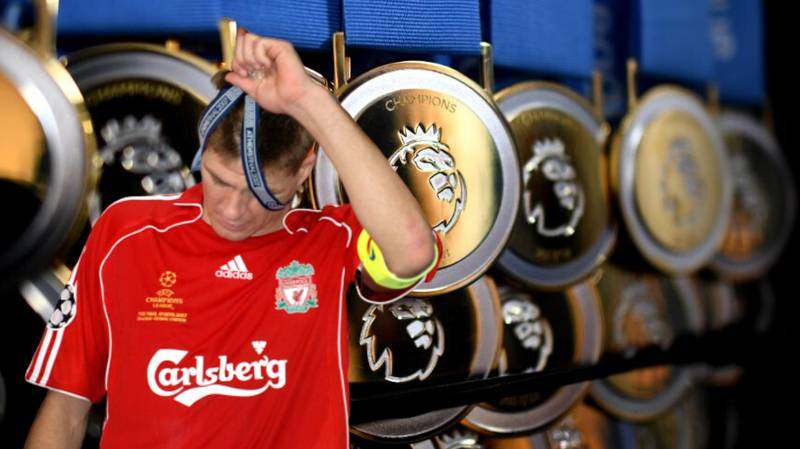 Liverpool CEO Responds To Rumours The Club Will Sign Steven Gerrard So He Can Get Premier League Medal