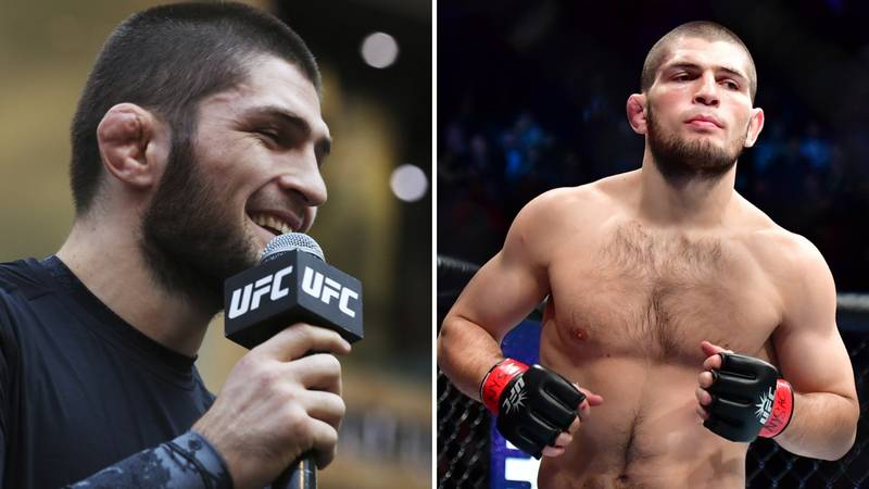 Khabib Nurmagomedov Will Pocket A Whopping $6m From UFC 242 Clash With Dustin Poirier