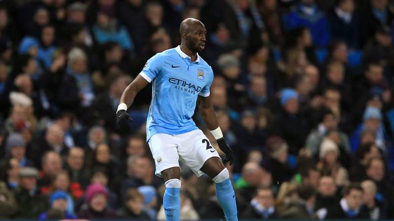Nobody Can Believe How Much Eliaquim Mangala Is Joining Lyon For