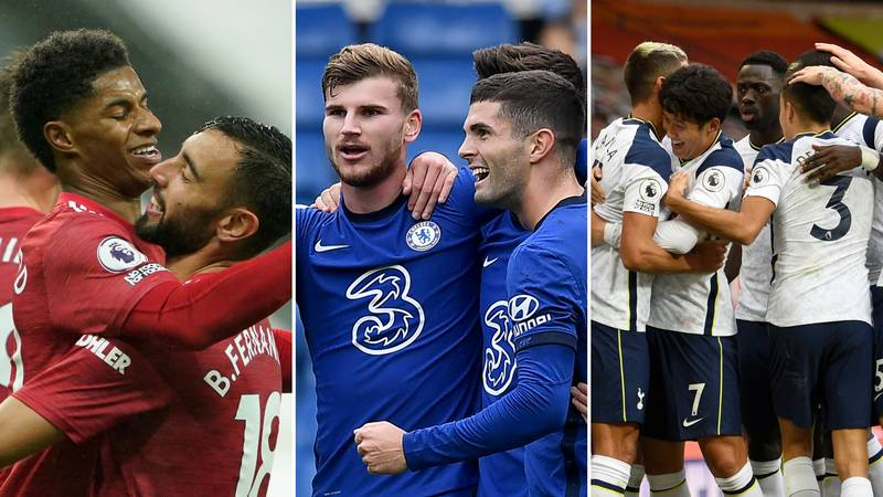 A Premier League 'Lockdown Table' Shows Who Has Been The Best Since June