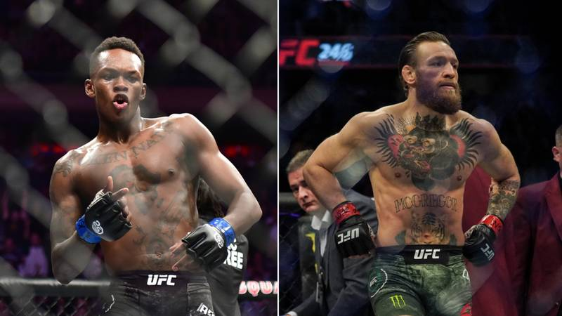 UFC Release New Pound-For-Pound Rankings Following UFC 253 Event