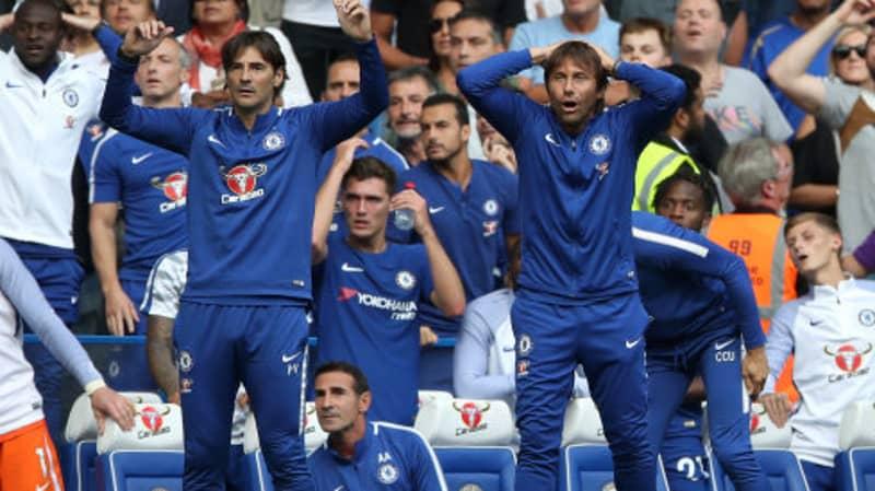 Chelsea Fail With Bid For Serie A Superstar