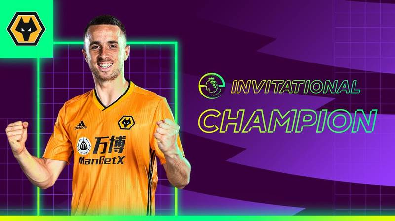 Diogo Jota Had An Absolutely Ridiculous Weekend On FIFA 20