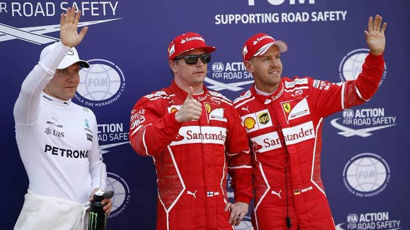 BREAKING: Sebastian Vettel Wins The Monaco Grand Prix