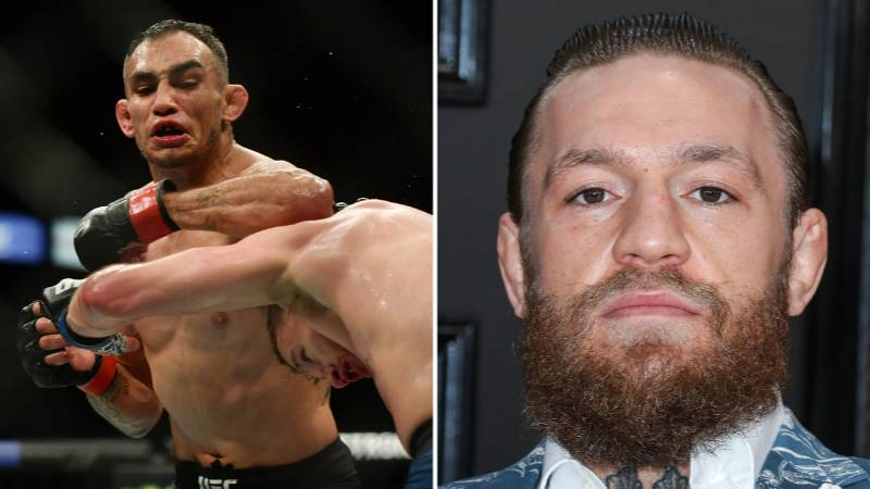 Tony Ferguson Sensationally Claims He Is Owed Half A Million Dollars By Conor McGregor And Paradigm Sports Management