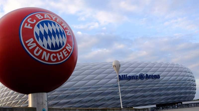 Juventus Close To Signing Bayern Munich Star In Summer Move?