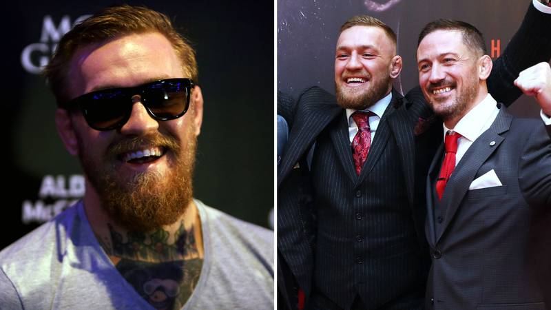 Conor McGregor's Coach Wants Him To Fight Frankie Edgar In UFC Return Bout