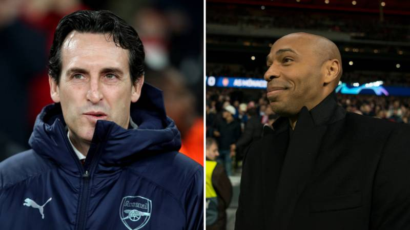 Thierry Henry Set To Beat Arsenal In Race For Experienced Defender