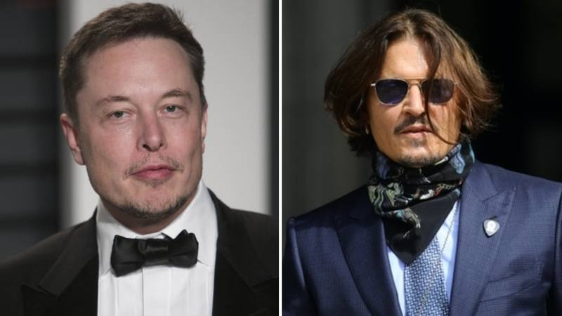 Elon Musk Calls Out Johnny Depp For A Cage Fight, Conor McGregor's Coach Gets Involved