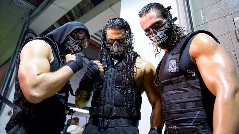 Seth Rollins: Roman Reigns Is 'One Of The Hardest Working Dudes In The Game'