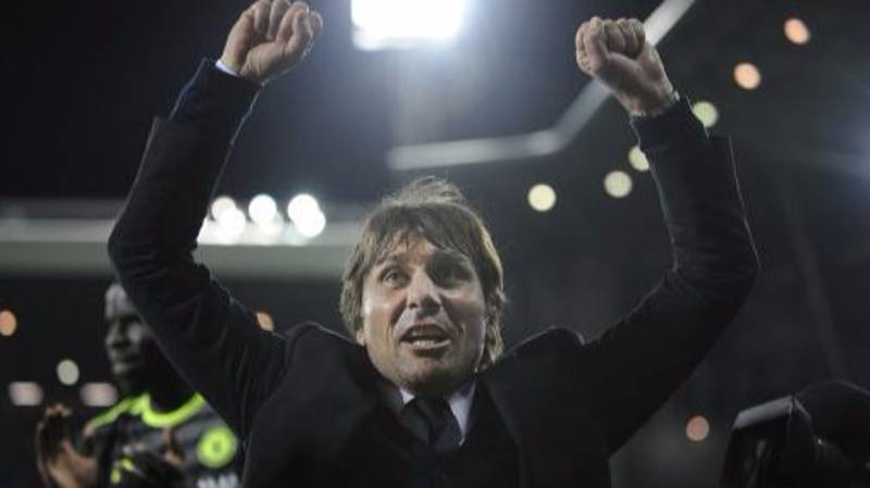 Antonio Conte Posts Classy Thank You Message After Leading Chelsea To The Title