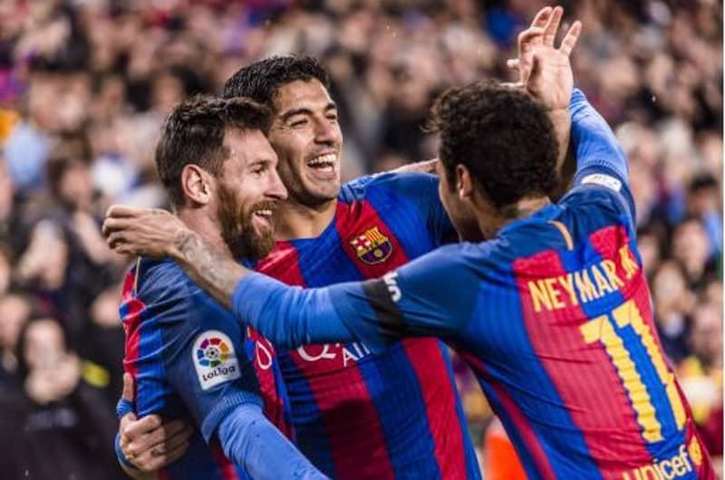 Barcelona Begin Talks To Sign New Brazilian Wonderkid