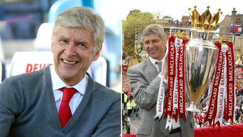 "Arsene Wenger Documentary Titled ""Invincible"" Promises To Be Must-See For Every Football Fan"