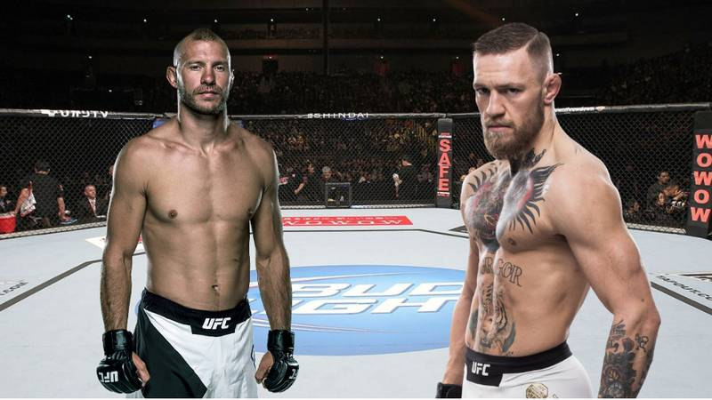 Conor McGregor Vs. Donald Cerrone 'Is A Done Deal'