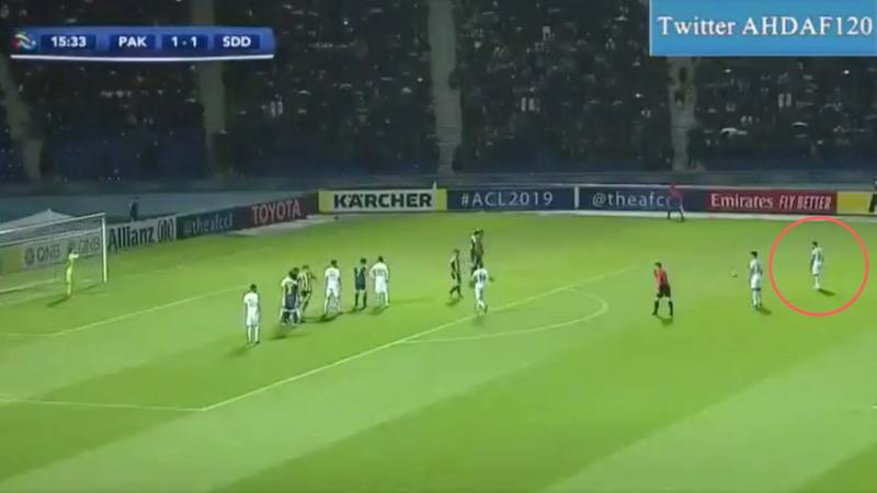 Xavi Scores Brilliant Opener In Asian Champions League Clash, Follows Up With Sublime Free-Kick